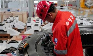 نمو النشاط الصناعي في الصين يتباطأ خلال أغسطس