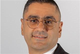 General Motors تعيّن ساجد صبيح مديراً إدارياً للعمليات التجارية