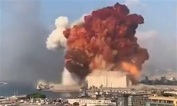 انفجار بيروت: تريّث المعيدين في إعلان حجم خسائرهم