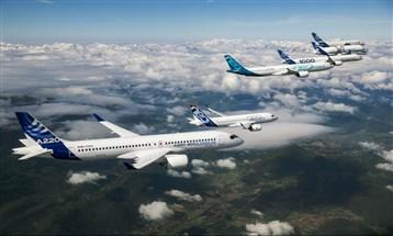 إيرباص: تسليم 566 طائرة خلال العام 2020 بتراجع 34 في المئة