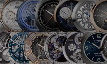 Watches & Wonders Geneva 2021: إلى النسخة الرقمية مرة أخرى