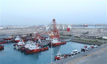 الموانئ السعودية تتقدم 22% في مؤشر اتصال شبكة الملاحة البحرية