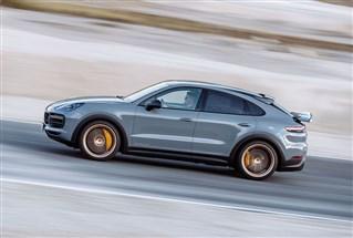 نمو مبيعات Porsche 13 في المئة