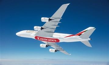 طيران الإمارات تكثّف عملياتها خلال الصيف