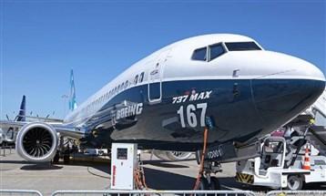 بوينغ: 7.2 تريليونات دولار حجم مبيعات الطائرات خلال الأعوام العشرين المقبلة