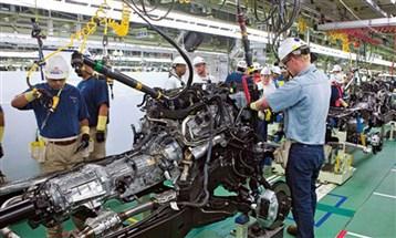 اليابان: تواصل نمو الإنتاج الصناعي خلال أبريل