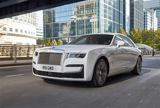Rolls-Royce تحقق أفضل النتائج في تاريخها