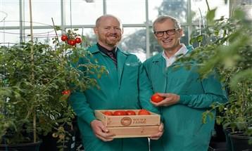 شركة مزارع البحر الأحمر تغلق جولة تمويلية لبناء مزارع تجارية جديدة