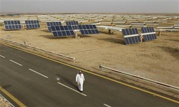 ماذا عن تفاصيل الاستراتيجية السعودية لمواجهة التغير المناخي؟
