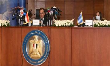 تحويل منتدى غاز شرق المتوسط إلى منظمة إقليمية