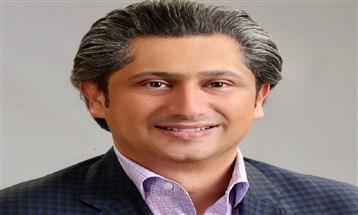 """""""إس إيه بي"""": علاء جابر مديراً تنفيذياً في قطر"""