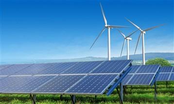 """""""الطاقة المتجددة"""".. هدف استثماري"""