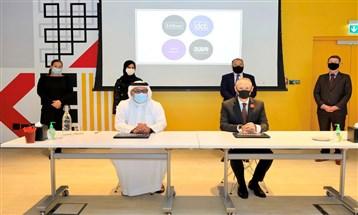 """كلية دبي للسياحة و""""هيلتون العالمية"""": اتفاقية تعاون لتدريب الكوادر الإماراتية"""