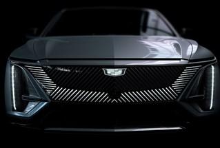 LYRIQ: كهربائية Cadillac للعام 2023