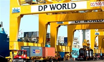 """""""موانئ دبي العالمية"""" تتعاون مع """"سي دي سي"""" لإنشاء منصة استثمارية في أفريقيا"""