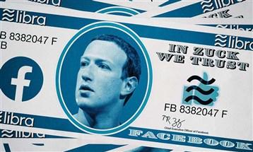 """تحوّل مشروع عملة فايسبوك الرقمية """"ليبرا"""" إلى ما يشبه كيس ملاكمة تناوب على لكمه السياسيون والهيئات المالية الناظمة وحتى الشركاء الذين ساهموا بإطلاق """"تحالف ليبرا"""""""