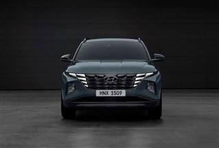 Hyundai Tucson  جيل جديد بكافة المقاييس