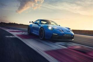 Porsche 911 GT3: نسخة سابعة بقوة 510 أحصنة
