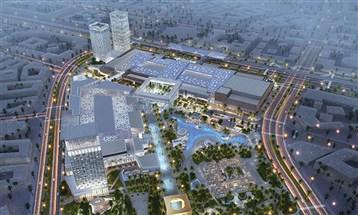 """""""صندوق التنمية السياحي"""" و""""بنك الرياض"""" يمولان مشروعاً لـ """"مدينة المعرفة"""" بـ782 مليون ريال"""