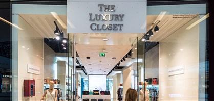 شراكة بين  منصة TLC لإعادة بيع السلع الفاخرة وHuda Beauty Investments