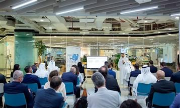 وزارة الصناعة الإماراتية تنظم لقاء مع شركات ناشئة فرنسية للتعريف ببيئة الأعمال في الدولة