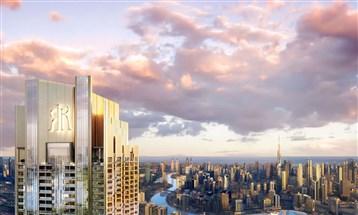 """""""ديار للتطوير"""" الإماراتية تطلق مشروع ناطحة السحاب """"ريغاليا"""" في دبي"""