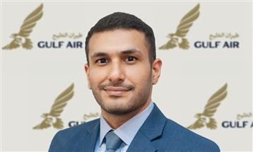طيران الخليج:  محمد إبراهيم الحمر مديراً إقليمياً لمحطة الكويت