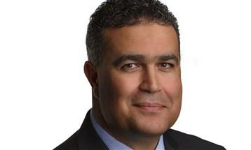 هشام المكاوي رئيساً تنفيذياً لـ تيم هورتنز الشرق الأوسط وشمال أفريقيا