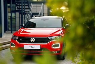 VW تنمو بنسبة 45 في المئة في السعودية