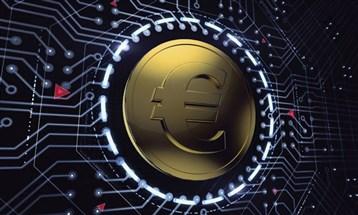 """""""المركزي الأوروبي"""" يطلق اليورو الرقمي تجريبياً"""